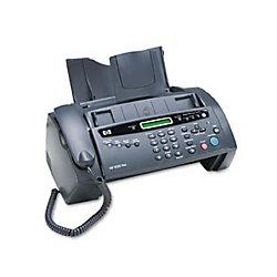 hp 1050 plain paper inkjet fax