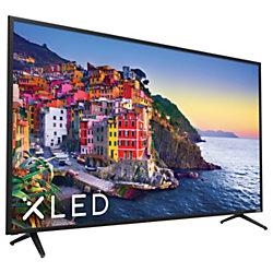 """VIZIO SmartCast E55-E1 54.6"""" Full Array LED Chromecast Display - 16:9"""