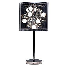 Adesso Starburst Table Lamp 28 12