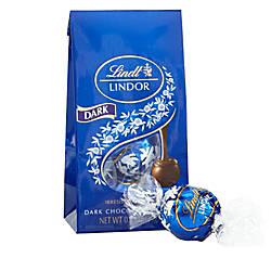 Lindt Lindor Truffles Dark Chocolate 2
