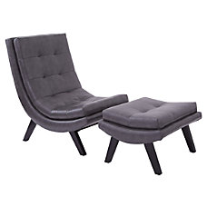 Ave Six Tustin Lounge Chair And