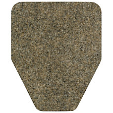 Wiz Kids Urinal Mat Brown Box