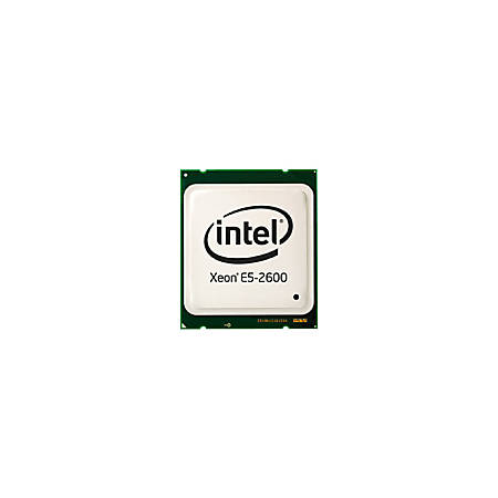 Cisco Intel Xeon E5-2630 Hexa-core (6 Core) 2.30 GHz Processor Upgrade - 15 MB Cache - 32 nm - Socket R LGA-2011 - 95 W