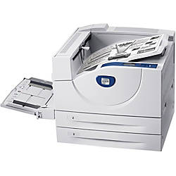 Xerox Phaser 5550DN Black and White