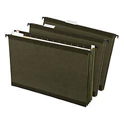 Pendaflex Surehook Extra Capacity Hanging Pockets