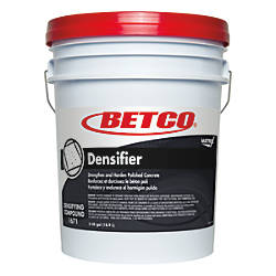 Betco Crete Rx Densifier 5 Gallons