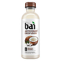 Bai Molokai Coconut 18 Oz Pack