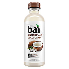 Bai Molokai Coconut 18 Oz Pack