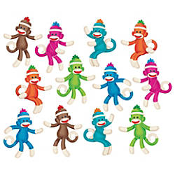 Trend Trend Sock Monkeys Coll Accents