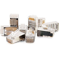 C2G 27578 Cat5 Modular Plug