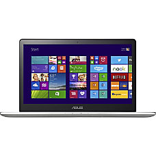 Asus ZENBOOK NX500JK XH72T 156 Touchscreen