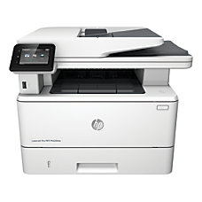 HP LaserJet Pro MFP M426fdw Wireless