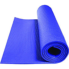 GoFit Double Thick Yoga Mat 03
