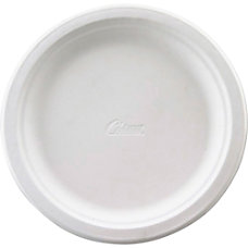 Chinet Heavy Duty Paper Plates 8