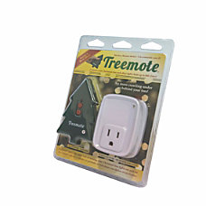 Treemote Remote Switch 8 H x