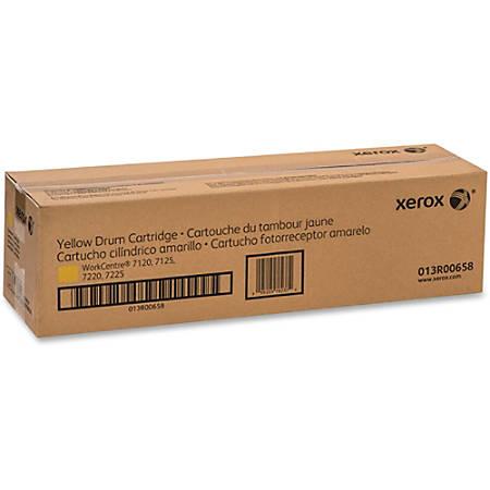 Xerox 13R657/58/59/60 Drum Cartridges - 51000 - 1 Each