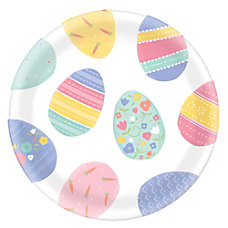 Amscan Easter Serving Platters 13 12