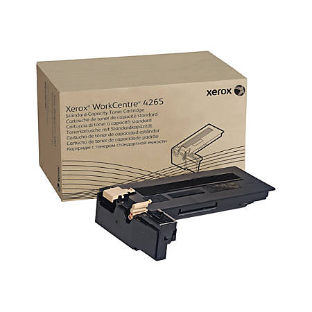 Xerox® 106R03104 Black Toner Cartridge (XER106R03104)