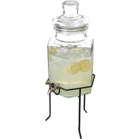 Gibson Beverage Dispenser - 1.30 gal