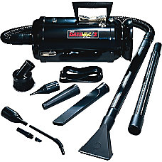 Metropolitan Vacuum DataVac 3 Pro