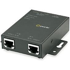 Perle IOLAN SDS2 2 Port Device