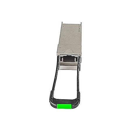 HPE BladeSystem c-Class 40Gb QSFP+ MPO SR4 100m Transceiver - For Data Networking, Optical Network - 1 x 40GBase-SR4 - Optical Fiber - 5 GB/s 40 Gigabit Ethernet40