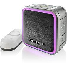 Honeywell Wireless Doorbell With Halo Light
