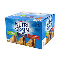 Nutri Grain Breakfast Bars 13 Oz