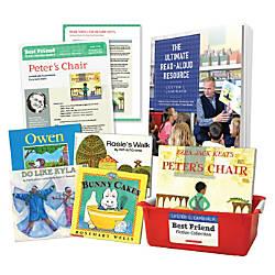 Scholastic Professional The Ultimate Read Aloud