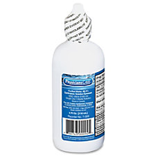 First Aid Only PhysiciansCare Eyewash Solution