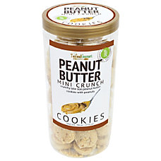 Too Good Gourmet Cookies Peanut Butter