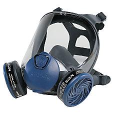 9000 Series Respirator Facepieces Medium