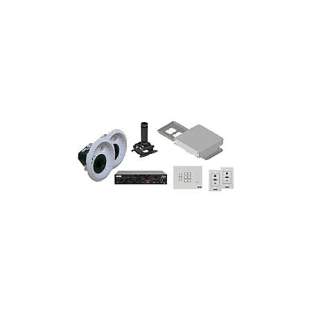 AMX Audio/Video Distribution Kit