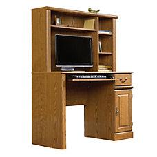 Sauder Orchard Hills Computer Desk With