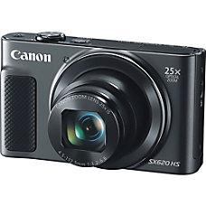 Canon PowerShot SX620 HS 202 Megapixel