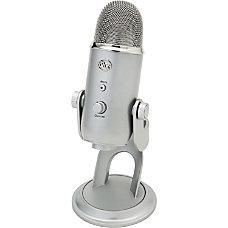 Blue Microphones Yeti Microphone 20 Hz