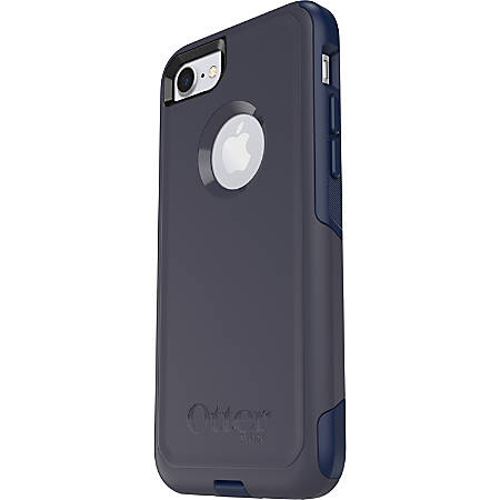 OtterBox iPhone 8 & iPhone 7 Commuter Series Case - For Apple iPhone 7, iPhone 8 Smartphone - Indigo Way
