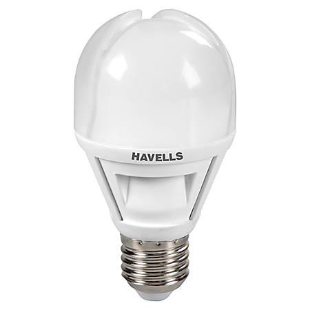 Havells USA LED White Light Bulb, 12 Watts, White