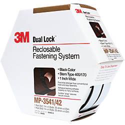 3M MP354142 Dual Lock Fasteners 1