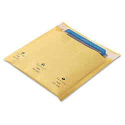Sparco CDDVD Cushioned Mailers Multipurpose 7 14 Width X 8