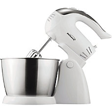 Brentwood 5 Speed Stand Mixer With