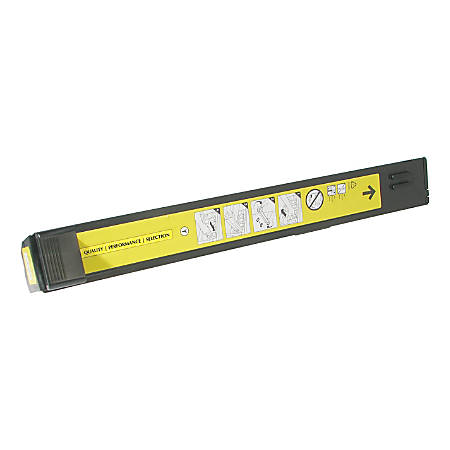 Clover Imaging Group CTG6015Y Remanufactured Toner Cartridge Replacement For HP 824A Yellow