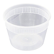 Pactiv DELItainer Microwavable Container Combos 05