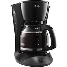 Mr Coffee 12 Cup Coffeemaker 12