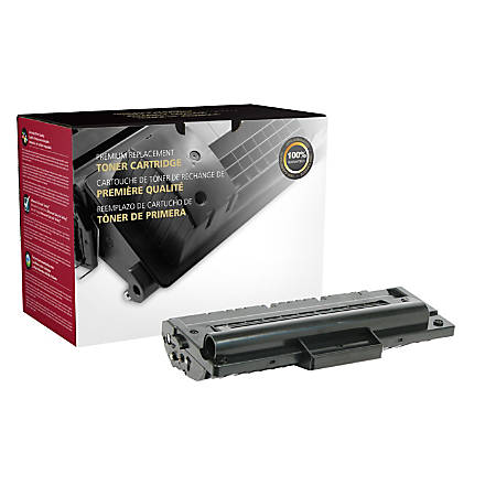 CTG CTG430477 (Ricoh 430477 / Type 1175) Remanufactured Black Toner Cartridge