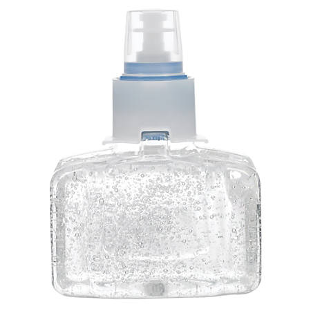 GOJO® Clear & Mild Foam Handwash, 700 mL