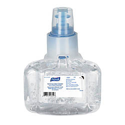 Purell LTX Advanced Green Certified Gel