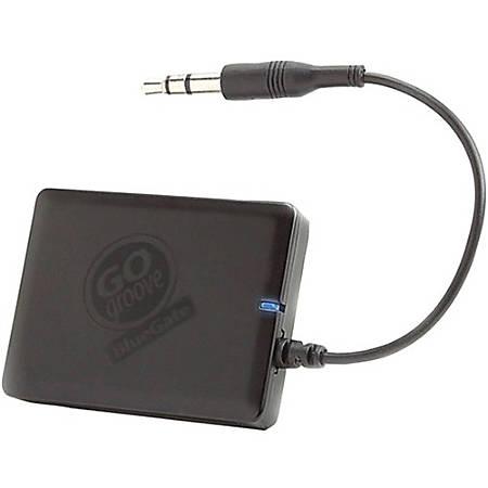 GOgroove BlueGATE A2DP Audio Receiver - 30 ft
