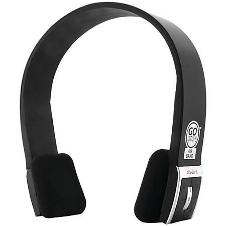 GOgroove BlueVIBE Airband Bluetooth® Over-The-Ear Headphones