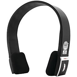 GOgroove BlueVIBE Airband Bluetooth Over Ear
